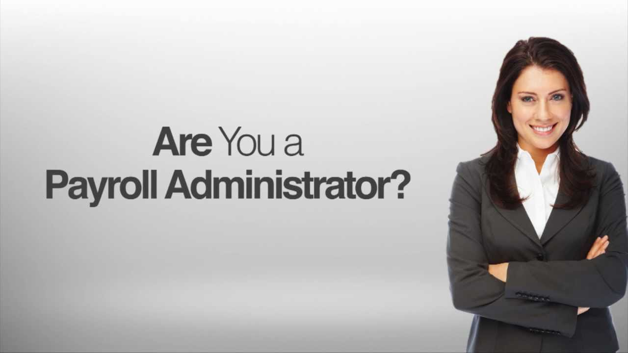 PaysOnline Payroll Solution for Payroll Administrators
